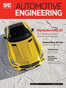 Automotive Engineering:  October 7, 2014 -  October 07, 2014
