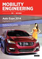 Mobility Engineering:  June 2014 - June 01, 2014