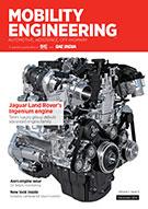 Mobility Engineering:  December 2014 - November 18, 2014