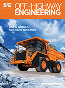 SAE Off-Highway Engineering: October 2, 2014 -  October 02, 2014