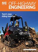 SAE Off-Highway Engineering: December 4, 2014 - December 04, 2014
