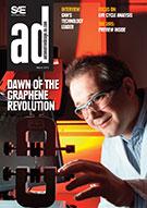 Automotive Design: Jan/Feb/March 2015 -  March 25, 2015