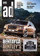 Automotive Design: July/Aug/September 2015 -  October 07, 2015