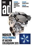 Automotive Design: Oct/Nov/Dec 2015 - November 27, 2015