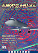 Aerospace & Defense Technology: June 2015 - June 01, 2015