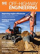SAE Off-Highway Engineering: December 2, 2015 - December 02, 2015