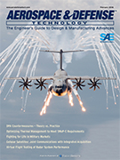Aerospace & Defense Technology: Feb 2016 - February 01, 2016