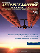 Aerospace & Defense Technology: August 2016 - August 01, 2016