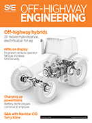 SAE Off-Highway Engineering: February 5, 2016 - February 05, 2016