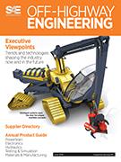SAE Off-Highway Engineering: June 3, 2016 -  June 03, 2016
