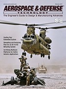 Aerospace & Defense Technology: February 2017 - January 26, 2017