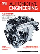 Automotive Engineering:  October 2017 - October 05, 2017