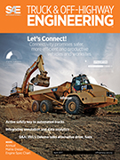 SAE Truck & Off-Highway Engineering: April 2017 - April 06, 2017