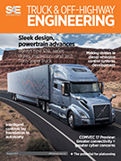 SAE Truck & Off-Highway Engineering:  August 2017 - 2017-08-03 00:00:00.0