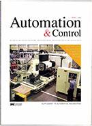 Automation & Control 1995-04-01 - April 01, 1995
