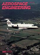 Aerospace Engineering 1988-02-01 - February 01, 1988