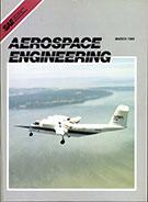 Aerospace Engineering 1983-03-01 - March 01, 1983