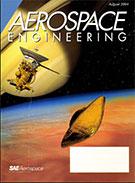 Aerospace Engineering 2004-08-01 - August 01, 2004