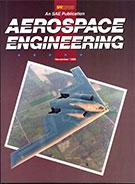 Aerospace Engineering 1995-11-01 - November 01, 1995