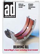 JUL/AUG 2012 AUTOMOTIVE DESIGN - July 25, 2012