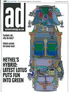 NOV/DEC 2012 AUTOMOTIVE DESIGN - November 25, 2012