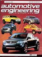 Automotive Engineering International 2000-02-01 - February 01, 2000
