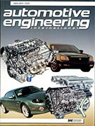Automotive Engineering International 2000-01-01 - January 01, 2000