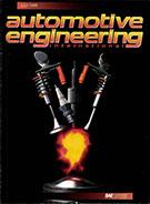 Automotive Engineering International 1999-07-01 - July 01, 1999