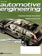 Automotive Engineering International 2003-03-01 - March 01, 2003