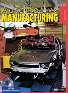Automotive Manufacturing 1996-04-01 - April 01, 1996