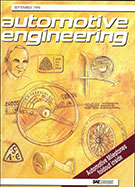 Automotive Engineering 1996-09-01 - September 01, 1996