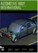 Automotive Body International 1998-06-01 - June 01, 1998
