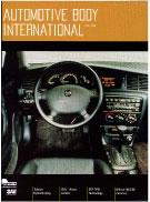 Automotive Body International 1998-09-01 - September 01, 1998
