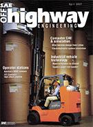SAE Off-Highway Engineering 2001-04-01 - April 01, 2001