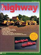 Off-Highway Engineering 1994-09-01 - September 01, 1994