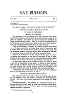 SAE Bulletin 1917-04-01 - April 01, 1917