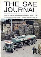 S.A.E. Journal 1969-01-01 - January 01, 1969