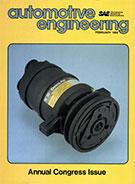 Automotive Engineering 1982-02-01 - February 01, 1982