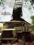 Automotive Engineering 1976-05-01 - May 01, 1976