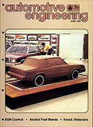 Automotive Engineering 1980-06-01 - June 01, 1980