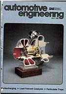 Automotive Engineering 1983-07-01 - July 01, 1983