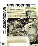 The S.A.E. Journal of Automotive Engineering 1971-08-01 - August 01, 1971
