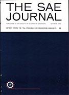 S.A.E. Journal 1969-10-01 - October 01, 1969