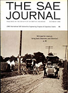S.A.E. Journal 1968-12-01 - December 01, 1968