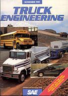 Truck Engineering 1989-11-01 - November 01, 1989