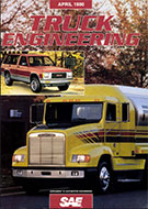 Truck Engineering 1990-04-01 - April 01, 1990