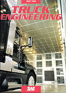 Truck Engineering 1993-05-01 - May 01, 1993