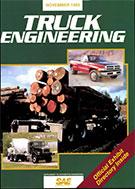 Truck Engineering 1993-11-01 - November 01, 1993
