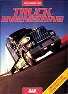 Truck Engineering 1995-11-01 - November 01, 1995