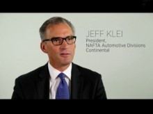 World Congress Exclusive: Jeff Klei